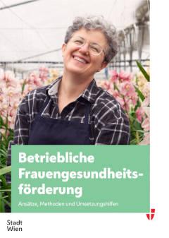 Bild von Handbuch Betriebliche Frauengesundheitsfoerderung