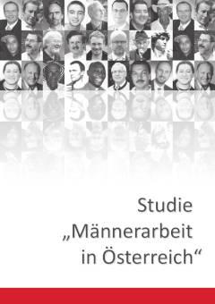 Bild der Studie Maennerarbeit in Oesterreich
