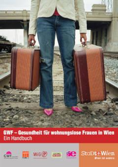 Bild von Handbuch Gesundheit fuer wohnungslose Frauen in Wien